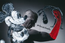 Names of the Whisperer - Matjaz Pozlep
