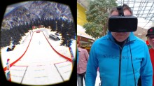 Planica Virtual Ski Flying - Art rebel 9