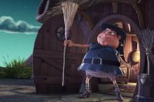 Slovenski 3D animirani film slo eng